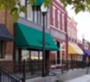 college towns for retirement living - Auburn Alabama