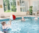 Assisted living retirement community in Florida