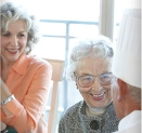 assisted living retirement communities in North Carolina