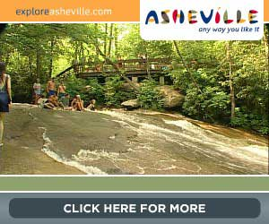 Asheville NC - great place for affordable retirement living