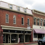 Lexington Books is one reason why Lexington VA is considered a great place to retire.
