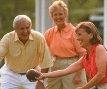 Affordable places to retire at Del Webb's Village at Deaton Creek