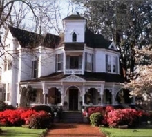 Affordable small towns in Georgia