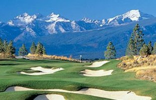 retirement living on the golf course in Montana