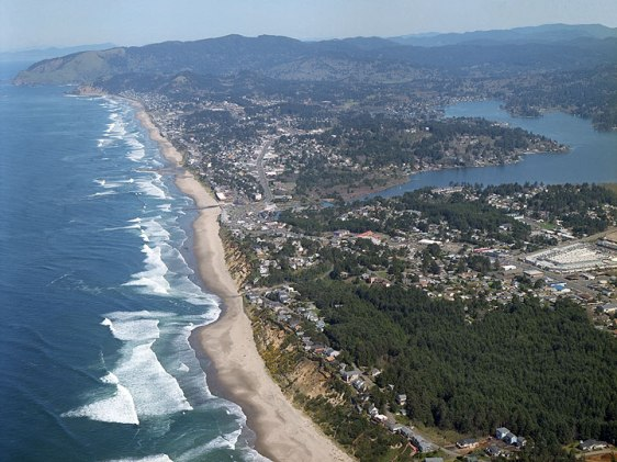 Lincoln City Oregon - an affordable place to retire
