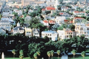 Best places to retire in South Carolina - Charleston